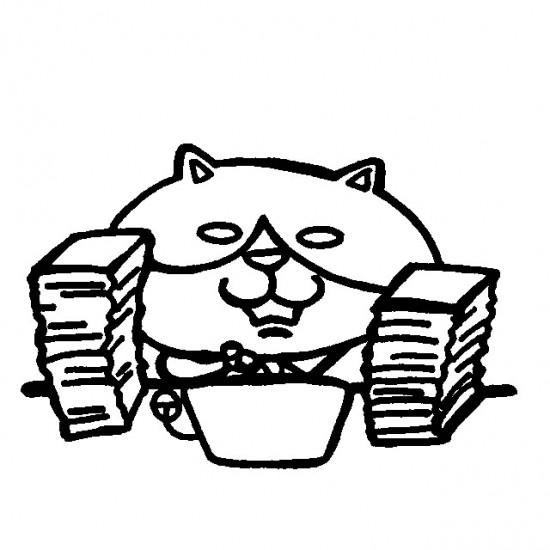 LINEスタンプの作り方のコツ(スキャン編)